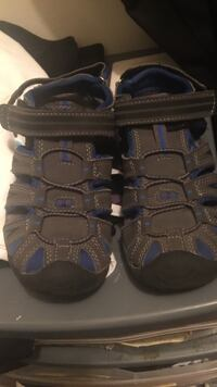 Size 13, for 6-7 year old boys Toronto, M9W 3X1