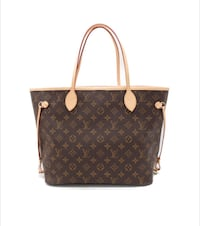 Louis Vuitton handbag Calgary, T2M 1Z7