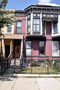 HOUSE For sale 4+BR 2BA Chicago, 60612