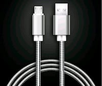 New Steel USB Wires