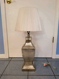 Uttermost table lamp Milford Mill, 21244
