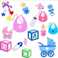IN NEED OF BABY/TODDLER ITEMS!!