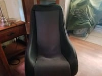 black and gray massage chair Albuquerque, 87123