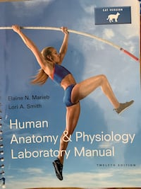 Anatomy & Physiology Lab Manual