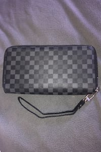 Hugo Boss wallet/clutch