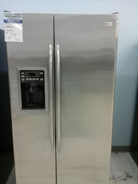 Ge profile fridge Westminster, 80031