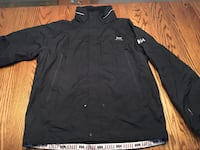 BNWOT Helly Hansen Windbreaker - Navy, Size XL for men Prince George, V2N 6R8
