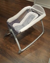 Graco rocker Mississauga, L5N 8R2