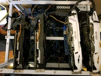 cryptocurrency mining rig Toronto, M4A 1J8