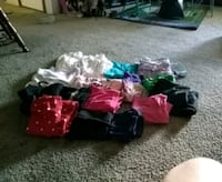 Girls size 7/8 clothes  Dothan