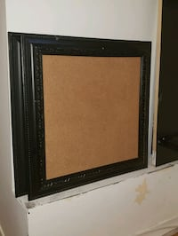 Picture frame pin pad for wall Toronto, M2J 3C7