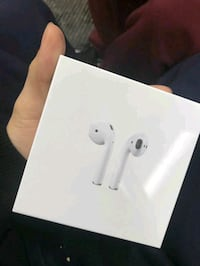 Apple Airpods Chelsea, 02150