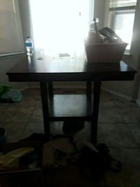 Dining rm table&chairs Tulsa, 74145