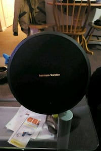 Harmon kardon bluetooth speaker 3728 km