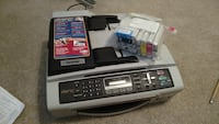 Brother all in one inkjet printer Omaha, 68137