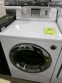 Lg electric dryer  Hauppauge, 11788