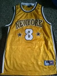 Basketball Jersey Reno, 89502