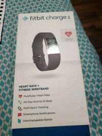Fitbit Charge 2 Denver, 80211