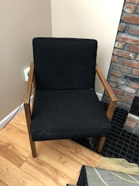 2 arm chairs in excellent condition. 15$ each Surrey, V3T 1B9