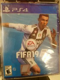 PS4 EA Sports FIFA 18  54 km