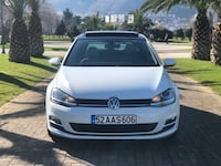 2015 Volkswagen Golf 1.4 TSI BMT 125 PS HIGHLINE DSG