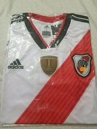 red and black Adidas jersey Arlington, 22205