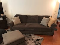 Gray Couch Fairfax, 22031