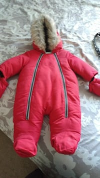 Snow suit Mississauga, L5N 3R9