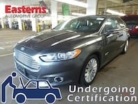 2015 Ford Fusion Energi SE Luxury Sterling, 20166