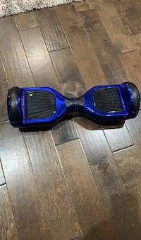 Self Balancing Hover Board with Seat