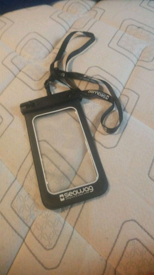 Water proof Phone bag/case