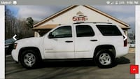 Chevrolet - Tahoe - 2007 Warrenton