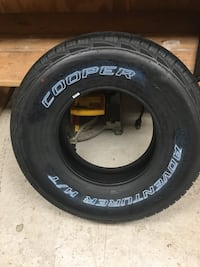 Four brand new tires 25575R16 Sharon Hill, 19079
