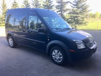 Ford - Transit Connect - 2011 Chestermere, T1X 1V5