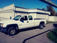 2006 Chevrolet Silverado 2500HD Louisville