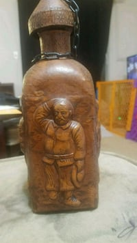 Vintage Spanish Liquor Decanter Manassas, 20110