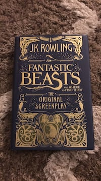 Fantastic Beasts and Where to Find Them Laurel, 20724