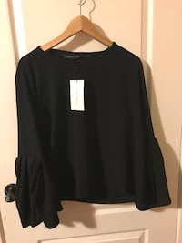 Zara blouse xl brand new with tag Great for Christmas gift  Toronto, M9M