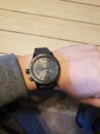 Nixon 51-30 Chrono Watch w/ PTU Band Virginia Beach