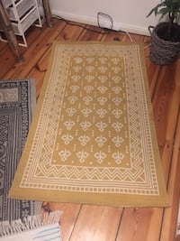 Urban Outfitters Area Rug 3x5
