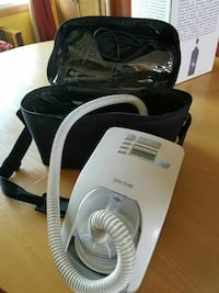 white and gray canister vacuum cleaner Valparaiso, 46383
