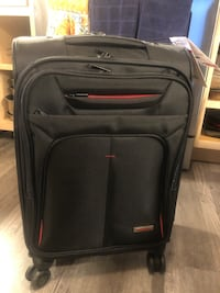 Swiss mobility carry on luggage Toronto, M6A 1T1