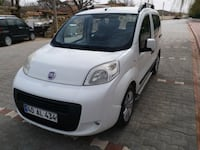Fiat - Fiorino 1.3 emotion - 2009 model  Kırşehir