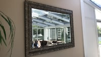 Decorative mirror Centreville