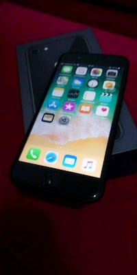 IPHONE 8 JET BLACK 64GB 6 AYLIK FULL KUTULU   PASA Alibeyköy Mahallesi, 34060