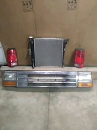 94 Ford explorer parts Mansfield, 44902