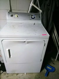 Dryer GEworks perfectly Chester, 23831