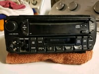Jeep radio good condition Chicago, 60612