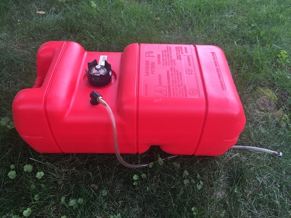 6gal marine fuel cell