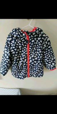 2T Fall / Spring Coat Kitchener, N2M 5R1